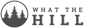 logo what the hill